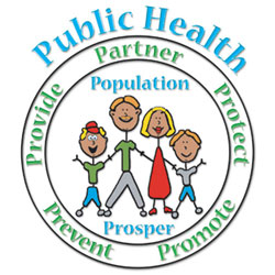 Public health should be a priority